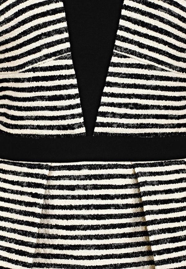 Платье-мини BCBGMAXAZRIA NRD6Z705: изображение 7
