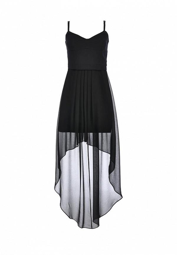 Платье-макси BCBGMAXAZRIA ONW6Z765: изображение 2