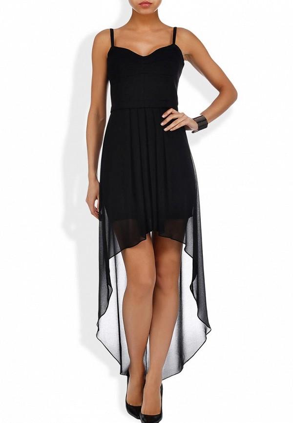Платье-макси BCBGMAXAZRIA ONW6Z765: изображение 7