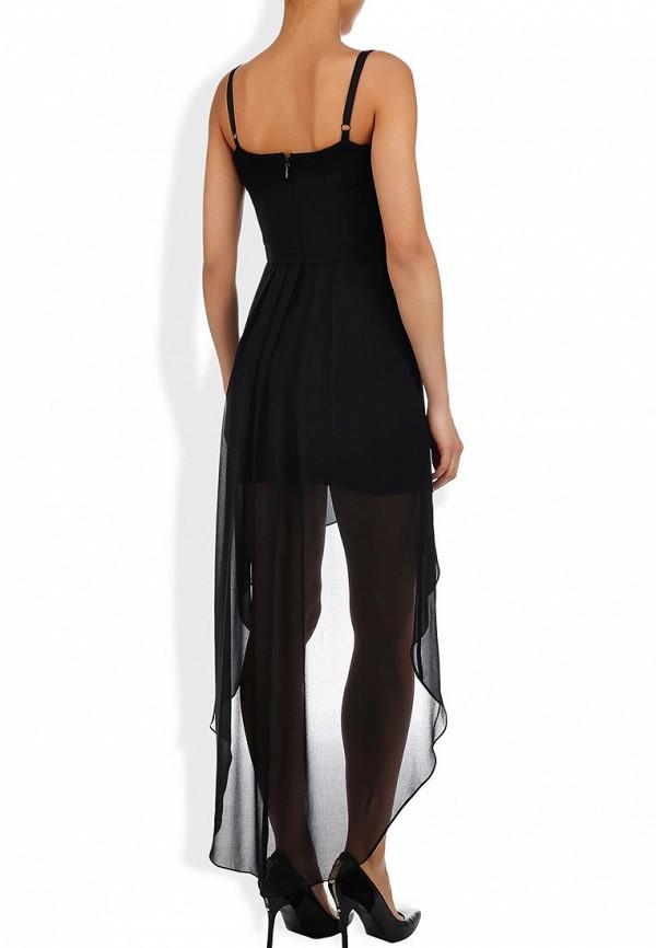 Платье-макси BCBGMAXAZRIA ONW6Z765: изображение 9