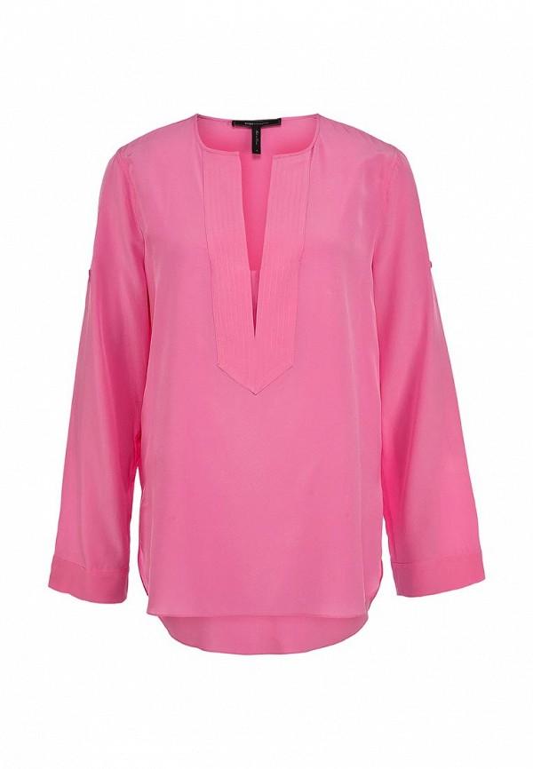 Блуза BCBGMAXAZRIA RXI1R047: изображение 1