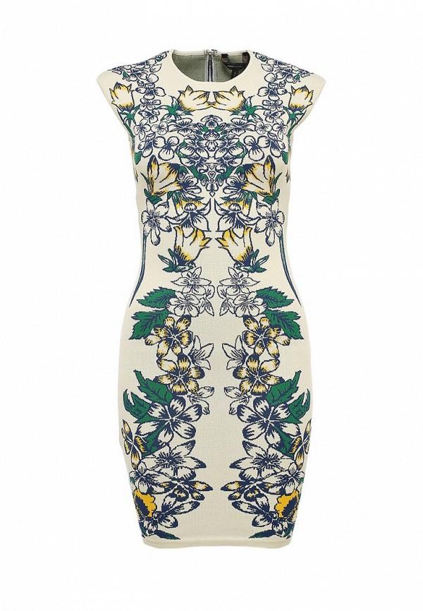 Платье-мини BCBGMAXAZRIA WLO6W485: изображение 2