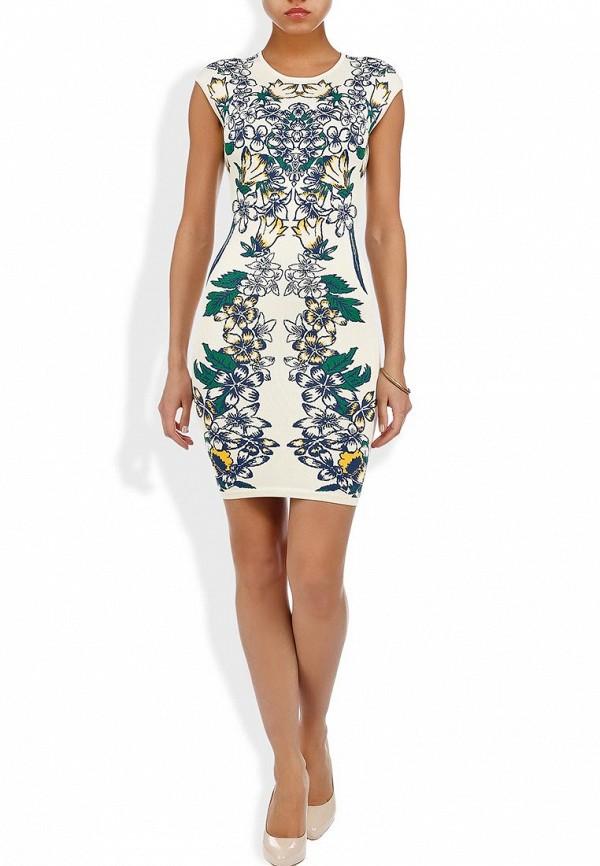 Платье-мини BCBGMAXAZRIA WLO6W485: изображение 7