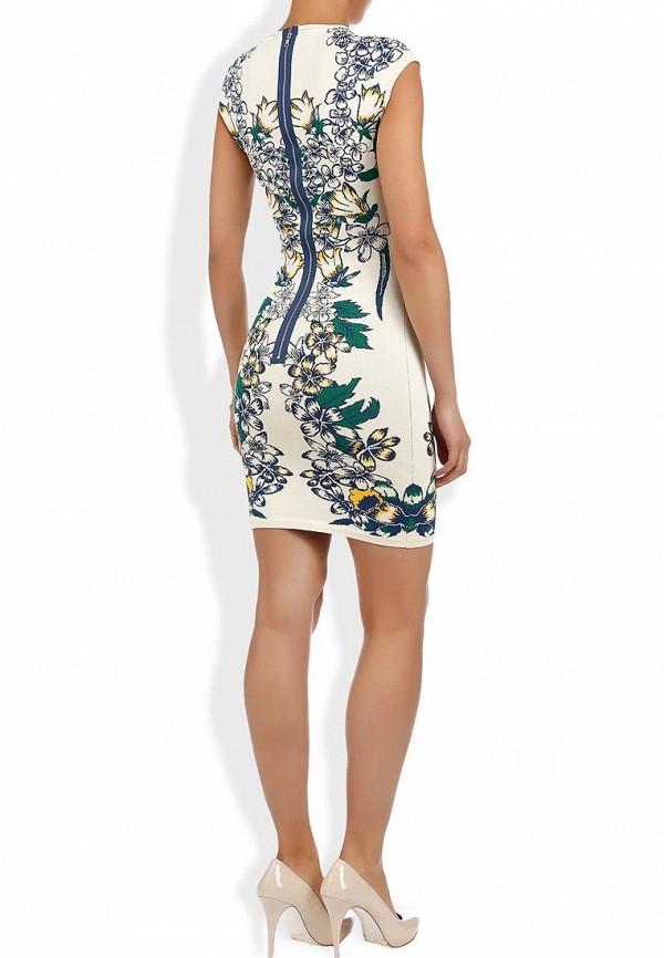 Платье-мини BCBGMAXAZRIA WLO6W485: изображение 9