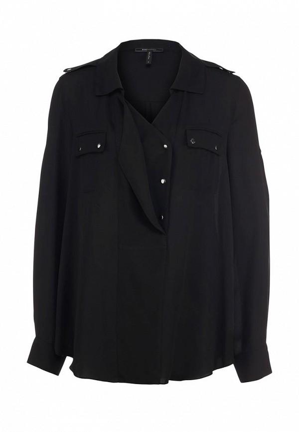 Блуза BCBGMAXAZRIA WQR1Q906: изображение 2