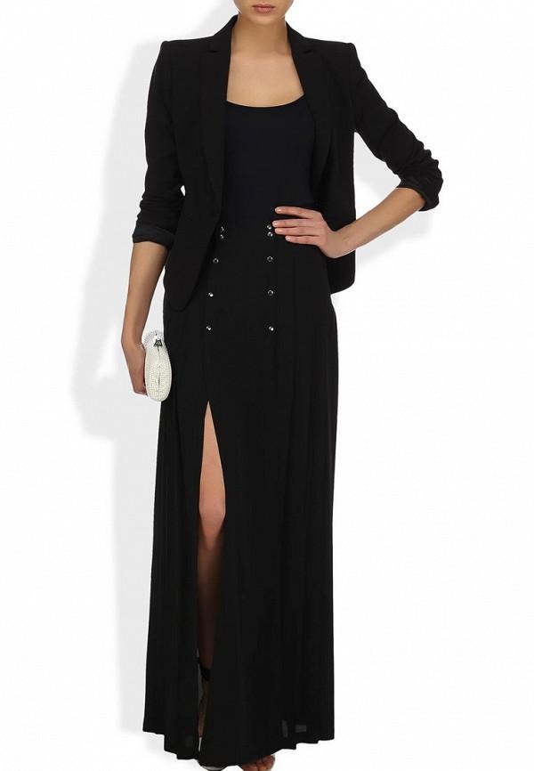 Широкая юбка BCBGMAXAZRIA WQR3E507: изображение 11
