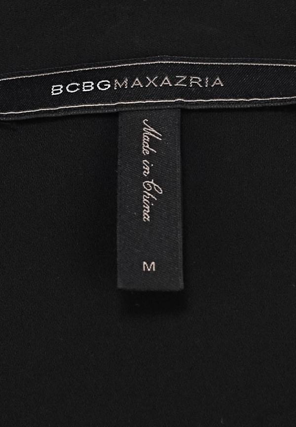 Блуза BCBGMAXAZRIA WQR9C384: изображение 3