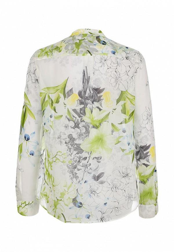 Блуза BCBGMAXAZRIA WPO1R575: изображение 3