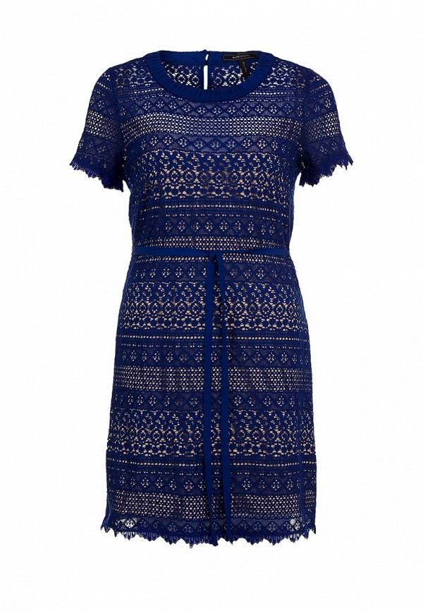 Платье-миди BCBGMAXAZRIA VFX6Z553: изображение 2