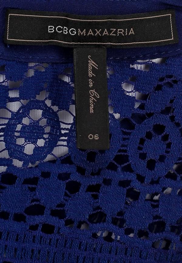 Платье-миди BCBGMAXAZRIA VFX6Z553: изображение 6