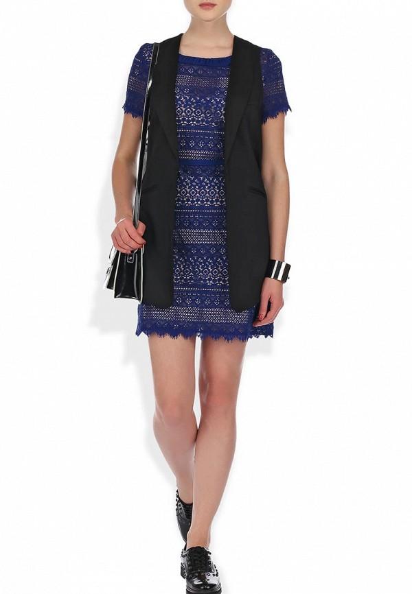 Платье-миди BCBGMAXAZRIA VFX6Z553: изображение 8