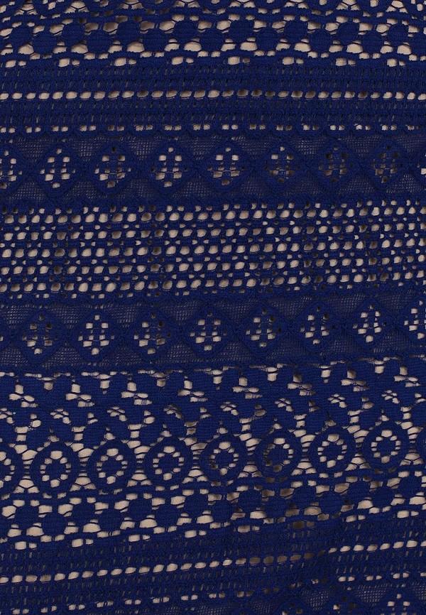 Платье-миди BCBGMAXAZRIA VFX6Z553: изображение 10