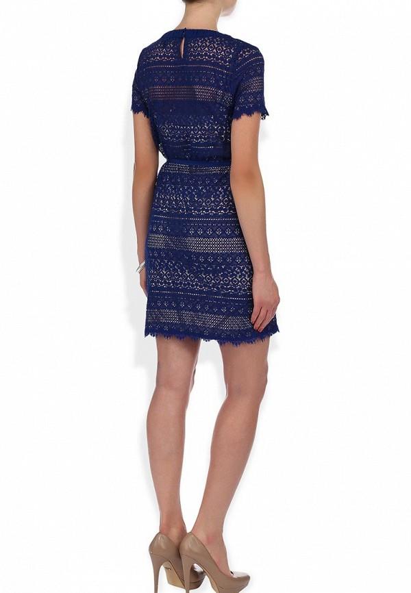 Платье-миди BCBGMAXAZRIA VFX6Z553: изображение 14