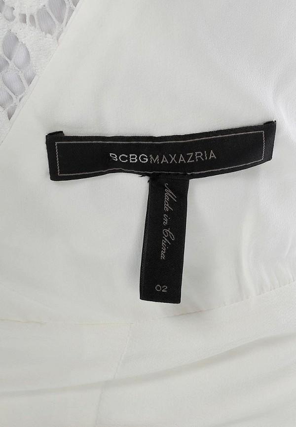 Платье-мини BCBGMAXAZRIA LCC62B05: изображение 5