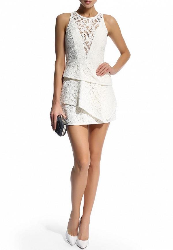 Платье-мини BCBGMAXAZRIA LCC62B05: изображение 7