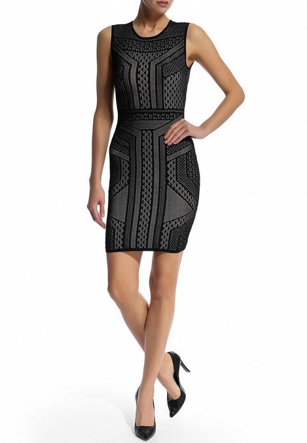 Вязаное платье BCBGMAXAZRIA LZL64B35: изображение 7