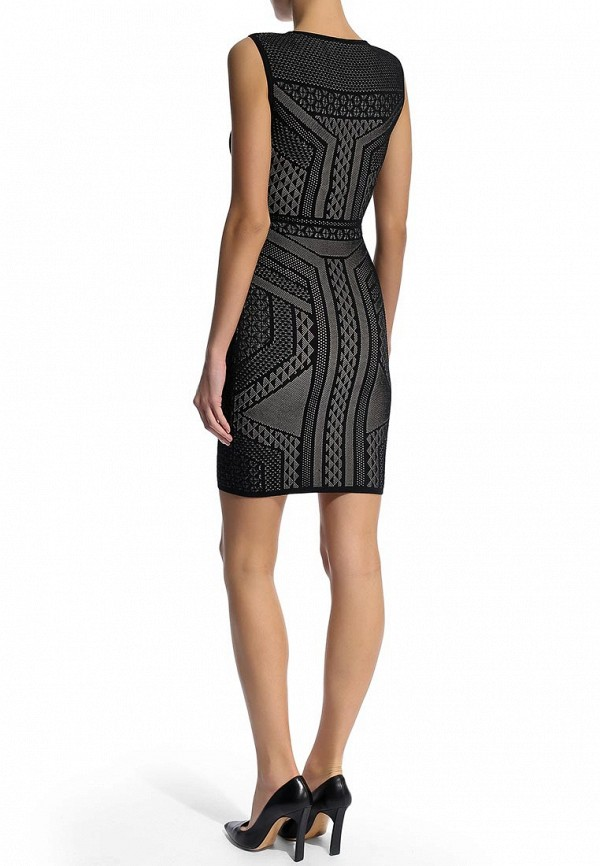Вязаное платье BCBGMAXAZRIA LZL64B35: изображение 9