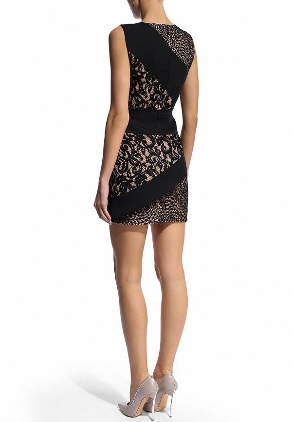 Платье-мини BCBGMAXAZRIA XVR63B95: изображение 4