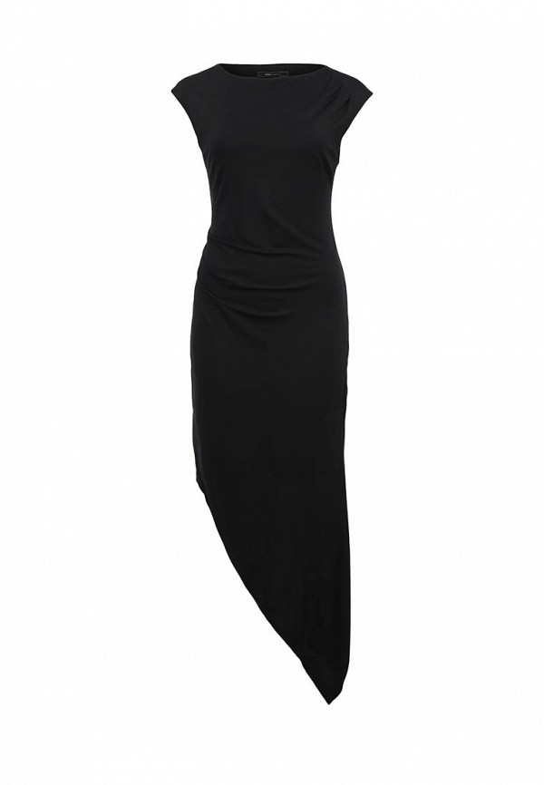 Платье-миди BCBGMAXAZRIA UZA67B40: изображение 2