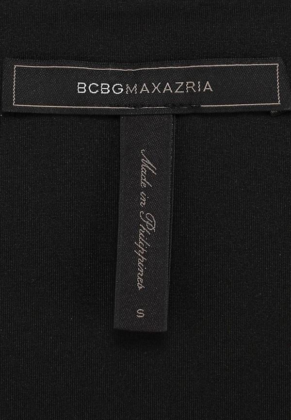 Платье-миди BCBGMAXAZRIA UZA67B40: изображение 5