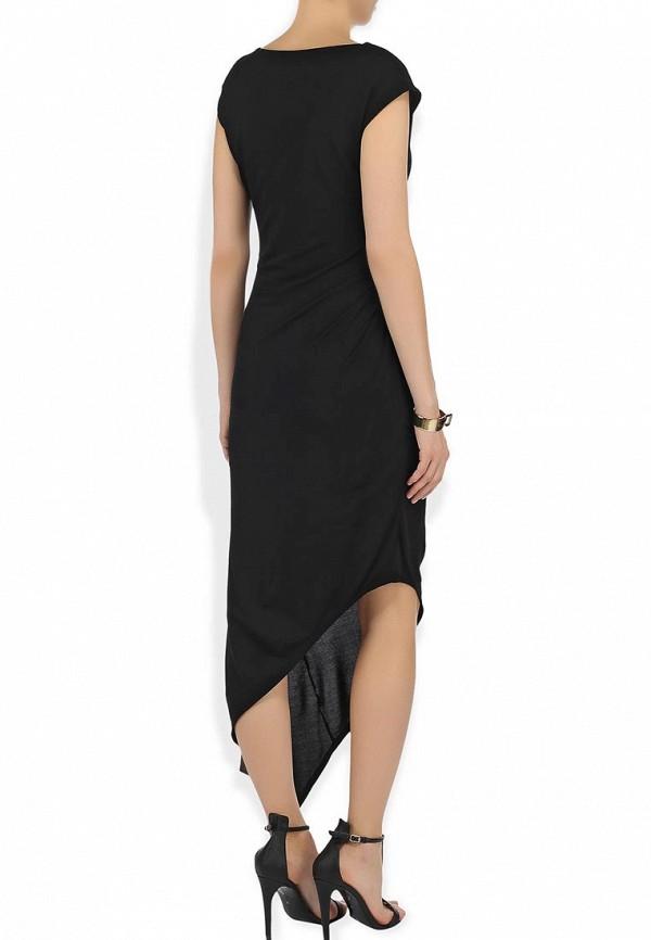 Платье-миди BCBGMAXAZRIA UZA67B40: изображение 9