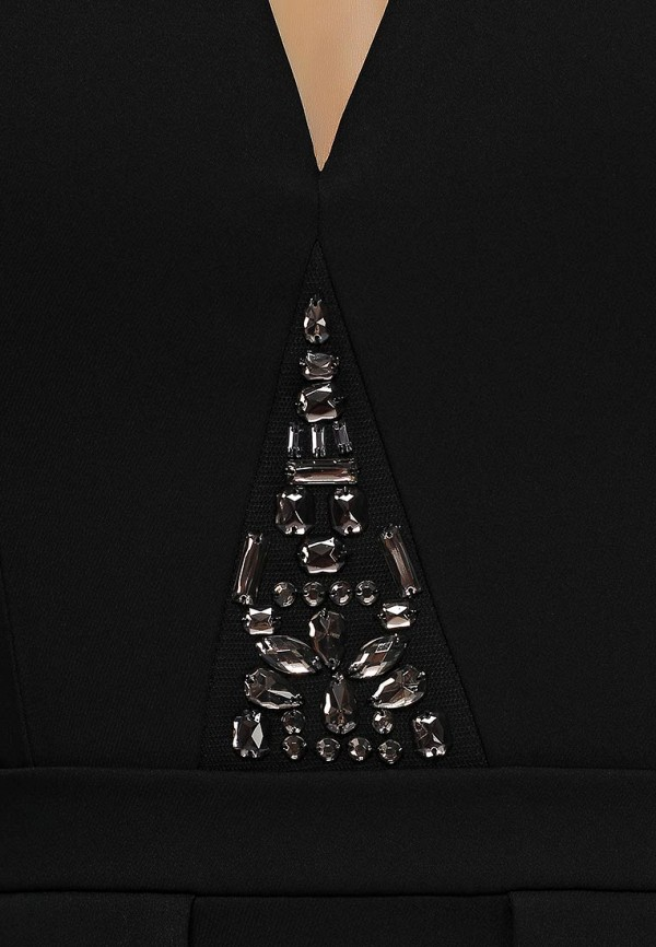 Платье-макси BCBGMAXAZRIA XVR62B58: изображение 13
