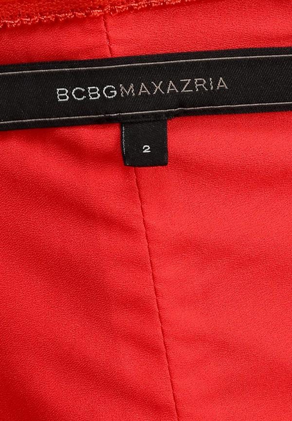 Платье-мини BCBGMAXAZRIA XVR67B98: изображение 5