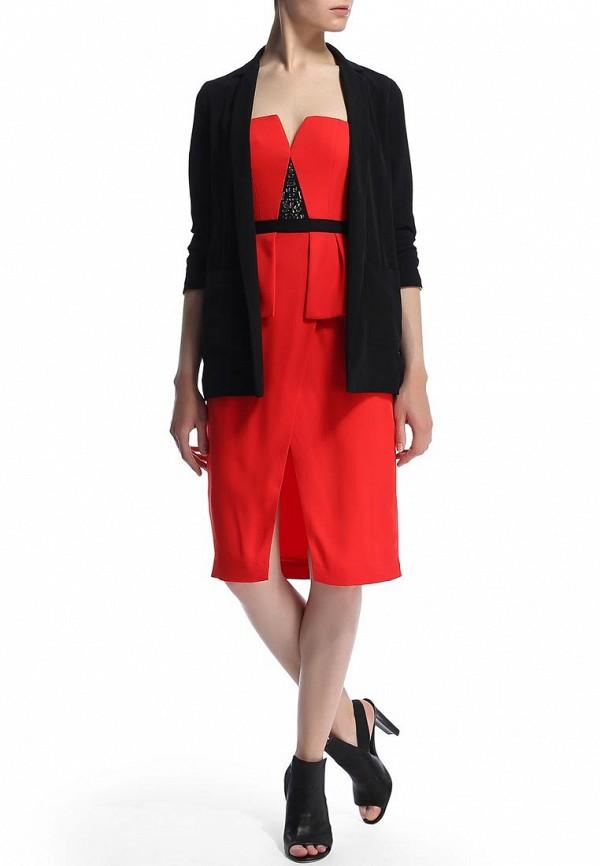 Платье-мини BCBGMAXAZRIA XVR67B98: изображение 11