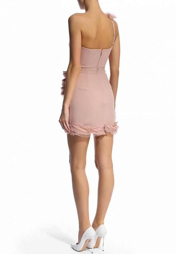 Платье-мини BCBGMAXAZRIA MUV66B45: изображение 9