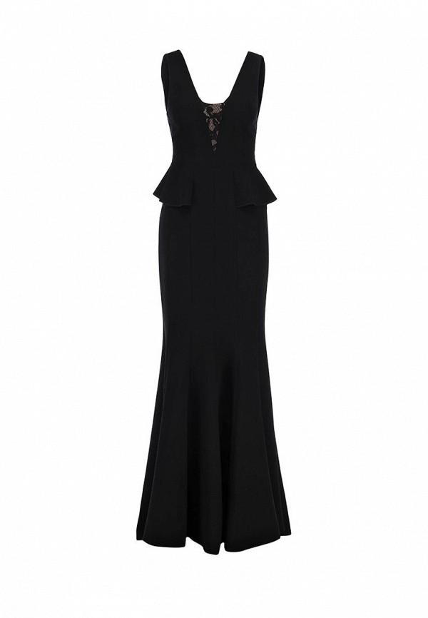 Платье-макси BCBGMAXAZRIA UYS66B17: изображение 2