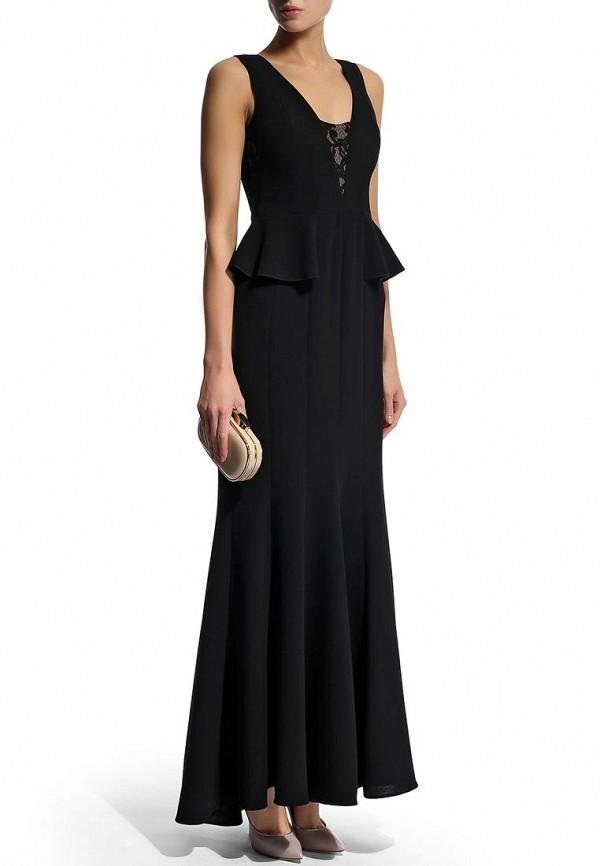 Платье-макси BCBGMAXAZRIA UYS66B17: изображение 7