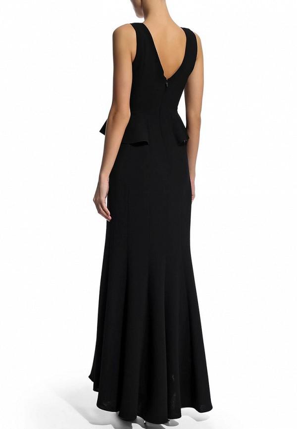 Платье-макси BCBGMAXAZRIA UYS66B17: изображение 9