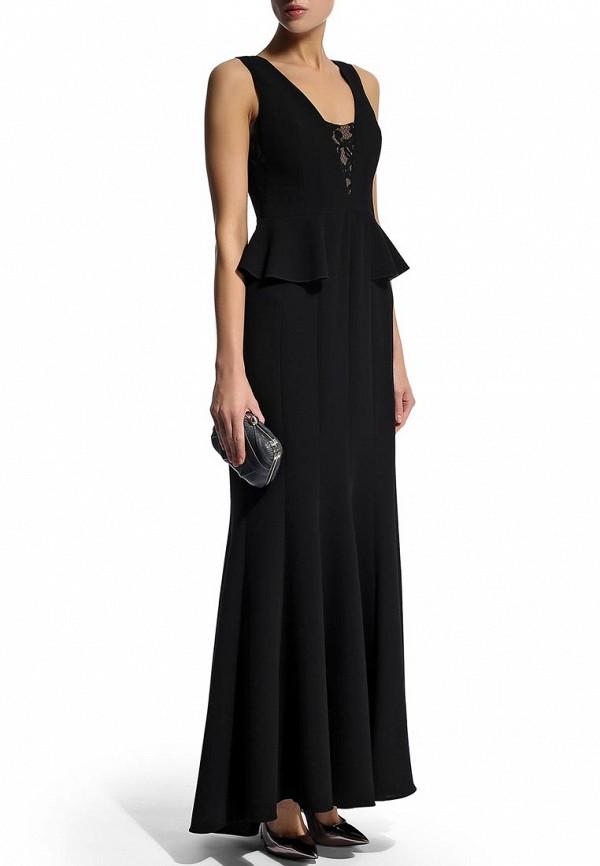 Платье-макси BCBGMAXAZRIA UYS66B17: изображение 11