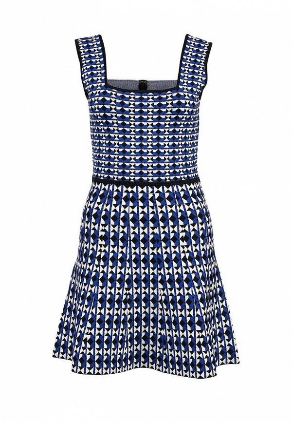 Платье-мини BCBGMAXAZRIA OOW6X242: изображение 2
