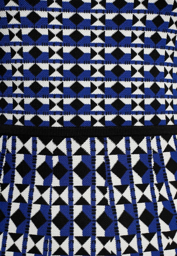Платье-мини BCBGMAXAZRIA OOW6X242: изображение 13