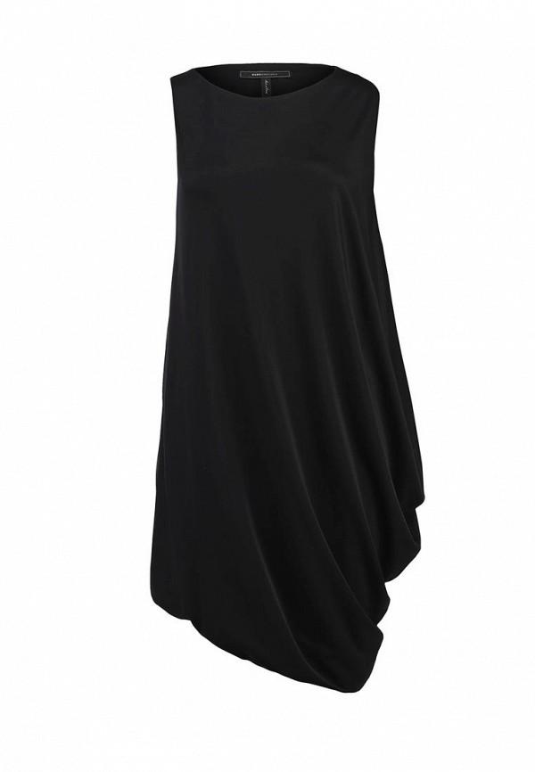 Платье-миди BCBGMAXAZRIA UZA62A02: изображение 2