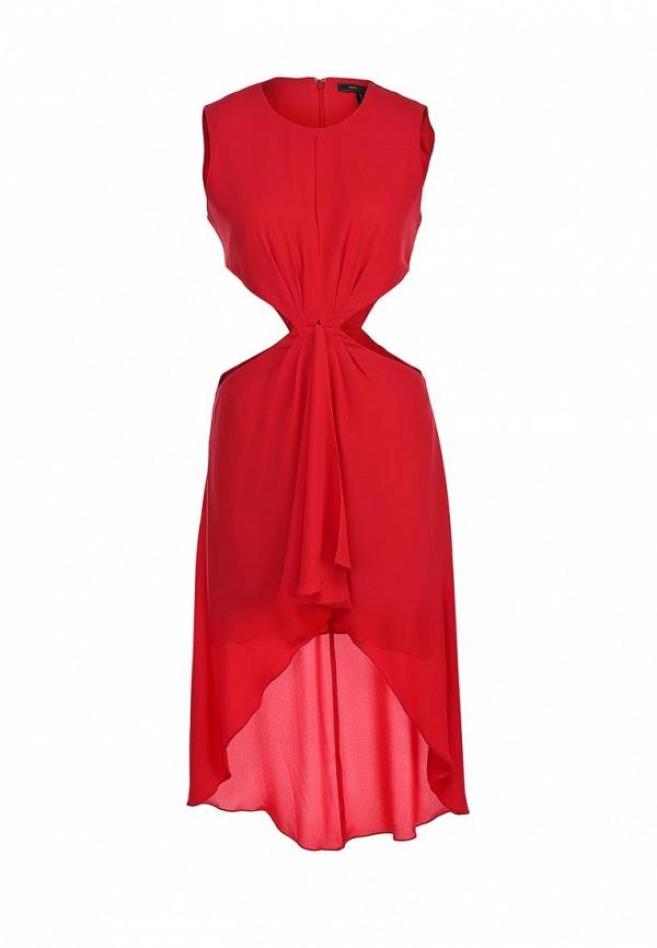 Платье-мини BCBGMAXAZRIA WQR62A56: изображение 2