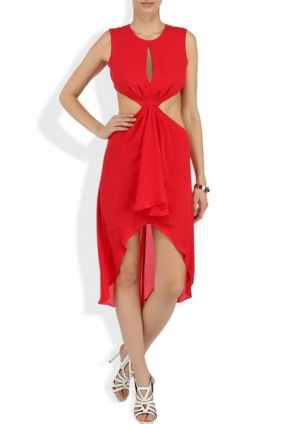 Платье-мини BCBGMAXAZRIA WQR62A56: изображение 7