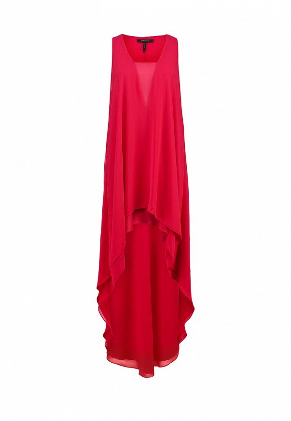 Платье-мини BCBGMAXAZRIA WQR67A38: изображение 2