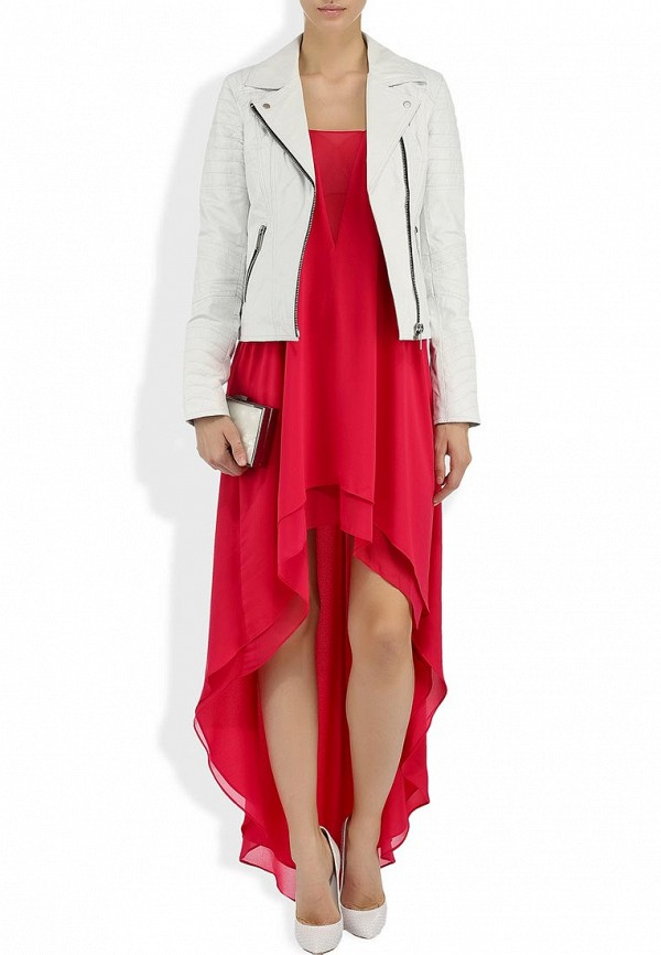 Платье-мини BCBGMAXAZRIA WQR67A38: изображение 11