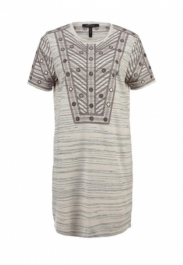 Платье-миди BCBGMAXAZRIA JPI62B60