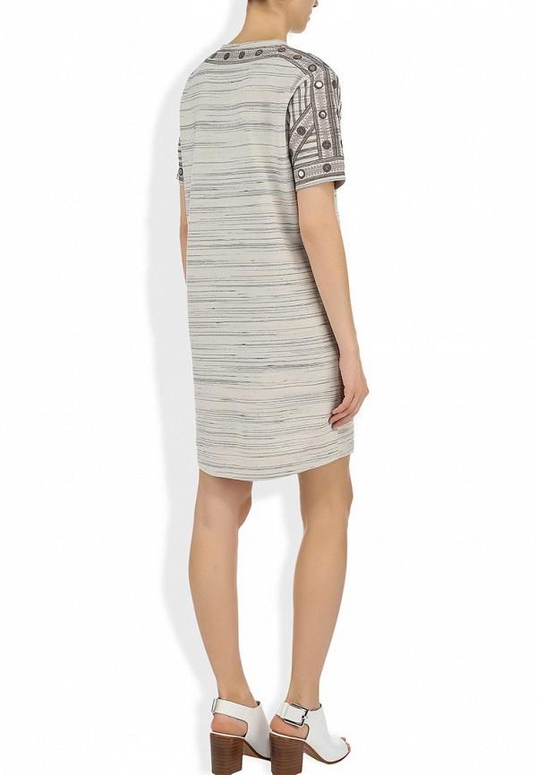 Платье-миди BCBGMAXAZRIA JPI62B60: изображение 9