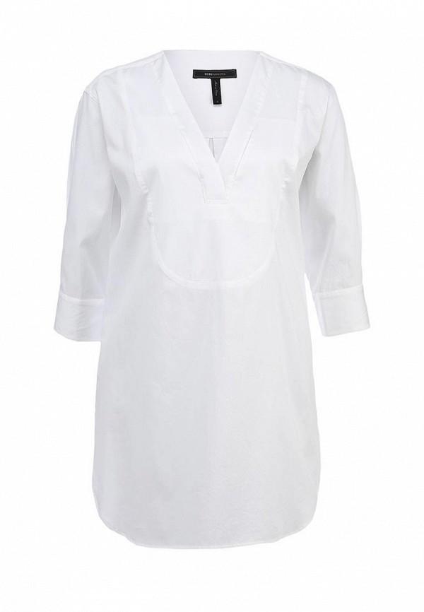 Платье-миди BCBGMAXAZRIA MPH61A92: изображение 2