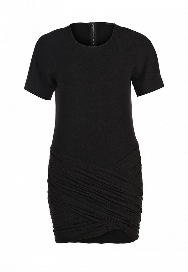 Платье-мини BCBGMAXAZRIA BFQ63B43: изображение 2