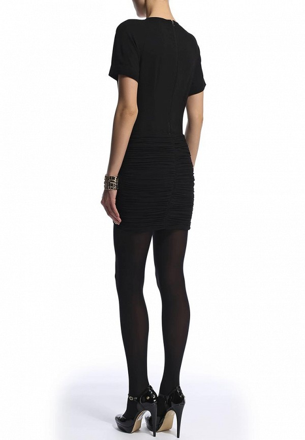 Платье-мини BCBGMAXAZRIA BFQ63B43: изображение 9