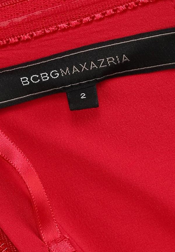 Платье-миди BCBGMAXAZRIA EXN66B27: изображение 5