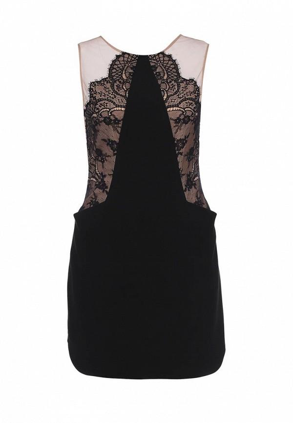 Платье-мини BCBGMAXAZRIA IZD62B64: изображение 2