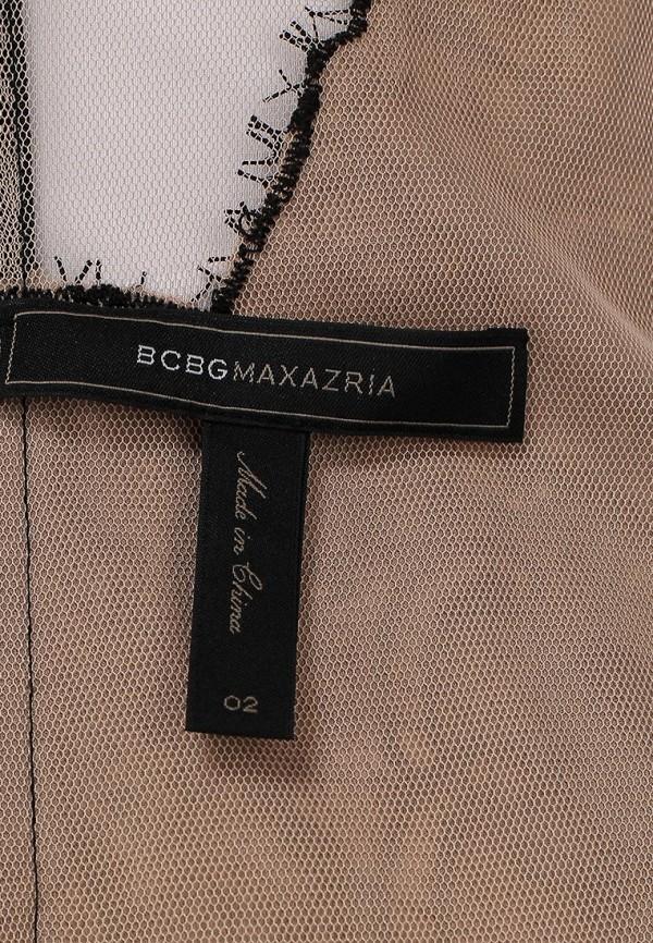 Платье-мини BCBGMAXAZRIA IZD62B64: изображение 4