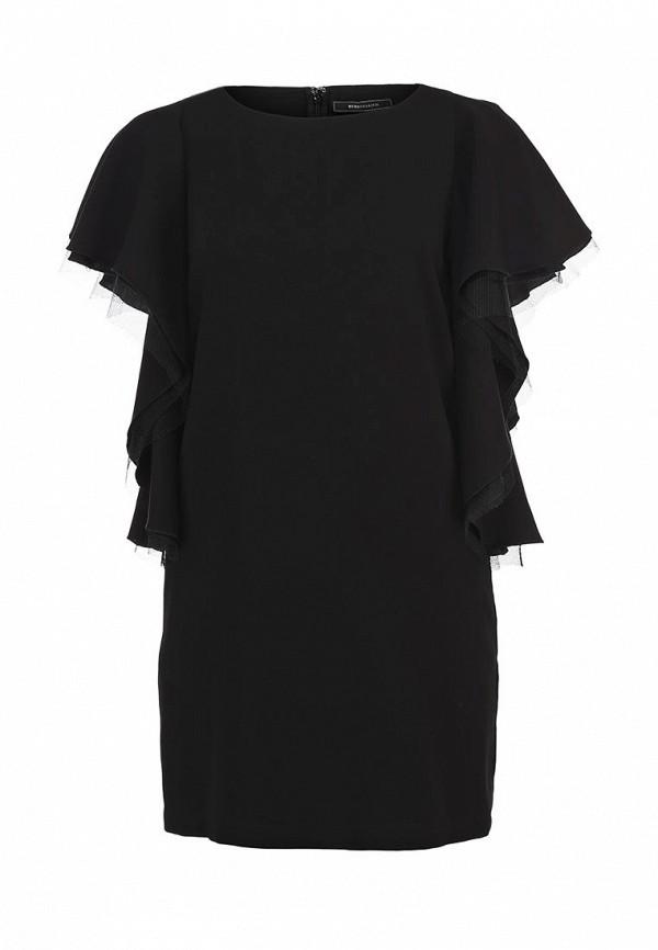 Платье-мини BCBGMAXAZRIA LMQ66B32: изображение 2
