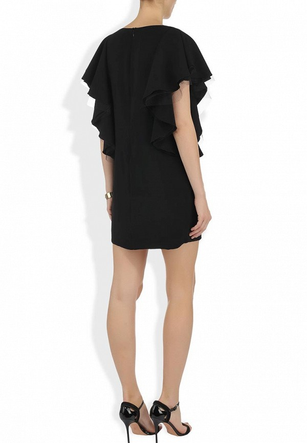 Платье-мини BCBGMAXAZRIA LMQ66B32: изображение 8